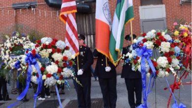 Photo of Remembering Slain NYPDDet. Wenjian Liu and Rafael Ramos 1-Year Later