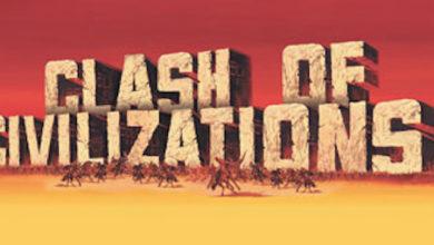 Photo of Clash of Civilizations
