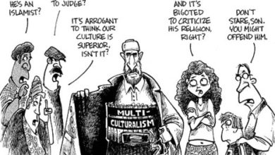 """Photo of Diversity and Multiculturalism:  Longing for """"The Other"""""""