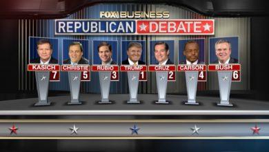 Photo of #MonaLog: GOP Debate and New Jeb Ad Attacking Trump