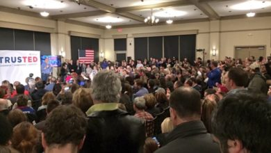 Photo of Ted Cruz Challenges Donald Trump to a 1-on-1 Debate Before Iowa Caucus