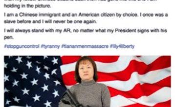 Photo of Pro-Gun Libertarian Candidate Makes Waves in CO U.S. Senate Race