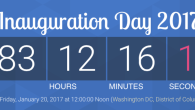 Photo of Happy New Year 2016: Countdown to Obama Eviction Day‏!