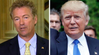 Photo of #MonaLog:  Trump vs. Cruz on Birtherism & Paul Attacks Trump