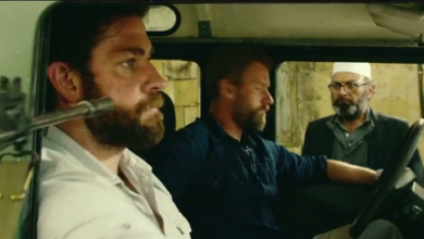 Photo of Movie Review:  13 Hours:  The Secret Soldiers of Benghazi (5 Out of 5 Stars)