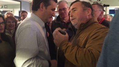Photo of Ted Cruz Wraps up NH Bus Tour as Establishment Escalates Attacks