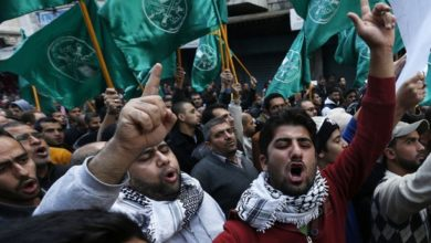 Photo of Daniel Greenfield:  The Muslim Brotherhood is a Bigger Threat Than ISIS