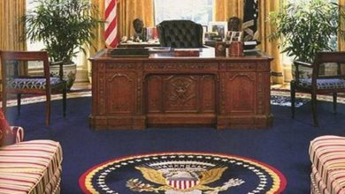 Photo of We Don't Need A Messiah In The Oval Office