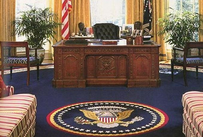 2016 - February 18 - We Don't Need A Messiah In The Oval Office Image