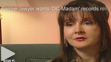 Photo of Former Lawyer of 'DC Madam' Wants to Release Black Book, Could be 'Relevant to Presidential Election'