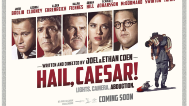 "Photo of Movie Review ""Hail, Caesar!"" (4 1/2 Stars Out of 5)"
