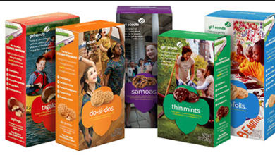 Photo of What Do Girl Scout Cookies, Doritos, and the Collective Voice Have In Common?