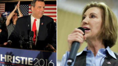 Photo of After NH Primary, Two Candidates End Presidential Bid