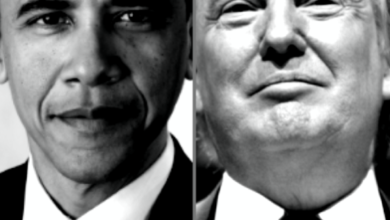 Photo of Obama's Real Legacy: Donald Trump