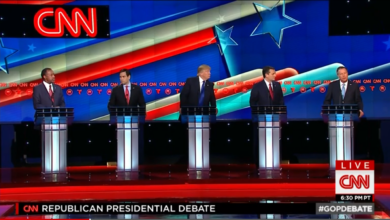 Photo of The Best and Memorable Lines From CNN/Telemundo #GOPDebate