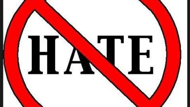 """Photo of """"The Best Kind of Hate"""""""