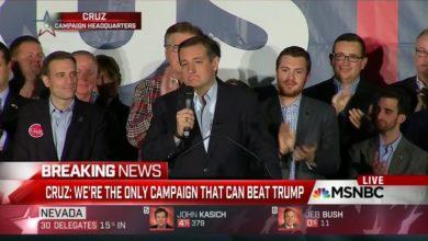 Photo of #MonaLog: Nevada Caucus Edition and Beyond
