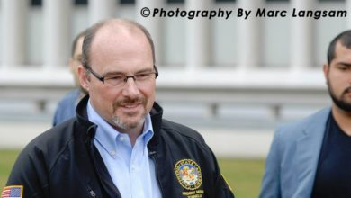 Photo of MinuteMan Tim Donnelly Takes Aim at California's 8th District
