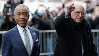 Photo of Daniel Greenfield:  Bernie Sanders Is Not a Jew