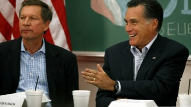 Photo of Mitt Romney to Campaign with John Kasich in Ohio as John Boehner Gives Endorsement