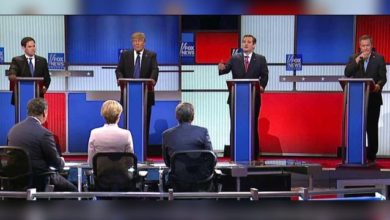 Photo of 11th #GOPDebate Continues With Attacks that Takes a Personal Turn