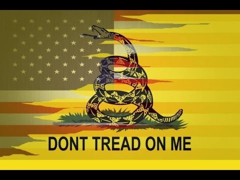 Don't Tread