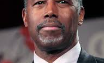 """Photo of Dr. Ben Carson Says """"No"""" to Trump Administration Cabinet Position"""