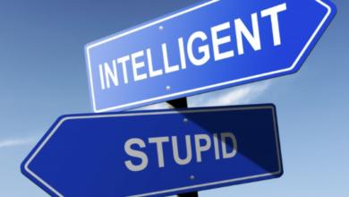 Photo of Daniel Greenfield:  Smartly Stupid