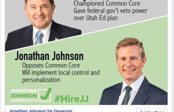 Photo of Utah Gubernatorial Race Heats Up with Allegations of Fraud