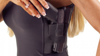 Photo of Women, The Second Amendment, and Why I Choose to Conceal Carry