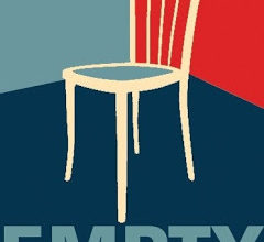 Photo of Daniel Greenfield:  Obama's Empty Judicial Chairs