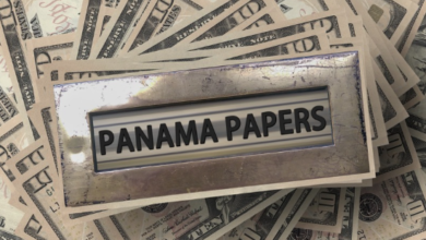 Photo of Clinton's Corrupt Camp and the Panama Papers
