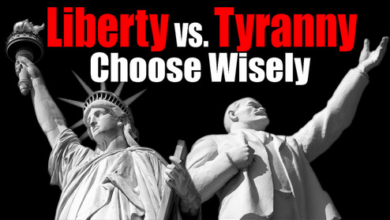 Photo of A Baker vs. Tyranny