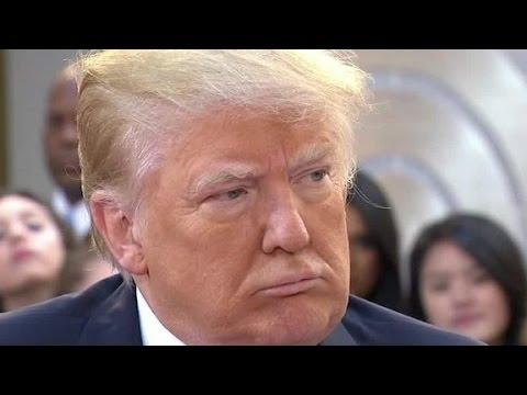 Cruz Slams Trump's Support of Grown Men Using Women's Restrooms