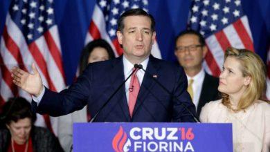 Photo of Full Speech of Ted Cruz Ending His Presidential Bid