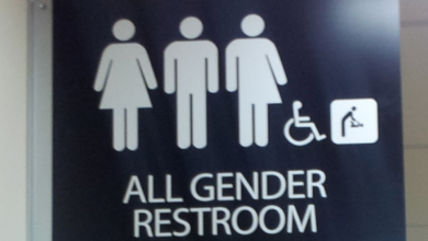 """Photo of Christianity, Common Sense, and the """"Bathroom Bill"""""""
