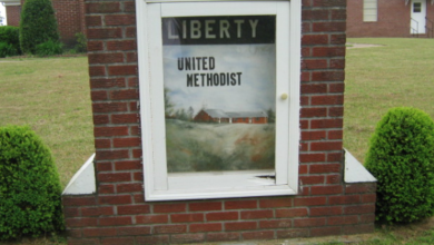 Photo of Memorial Day:  A Place Called Liberty