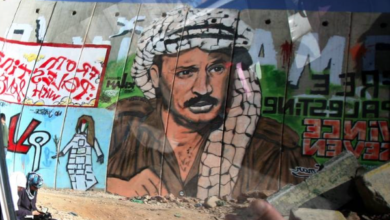 Photo of Daniel Greenfield: The Palestine Hoax