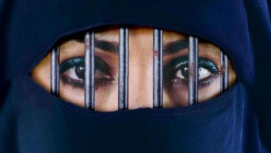 Photo of Islam's Specialty:  Gender and Religious Apartheid