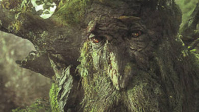 Photo of Daniel Greenfield:  Our Racist Trees