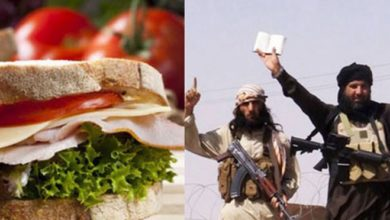 Photo of Robert Spencer:  Could a Ham Sandwich Stop ISIS?