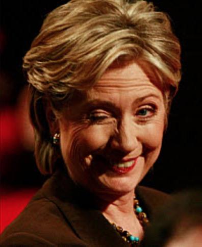 Clinton wink