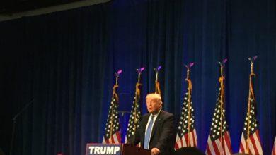 Photo of After Orlando Attack, Donald Trump Revives Calls to Ban Muslim
