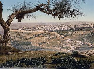 Jerusalem-Scopus