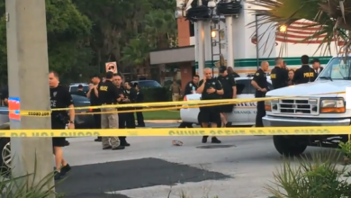 Photo of Islamic Terrorist Attack in Orlando Nightclub Leaves 50 Dead