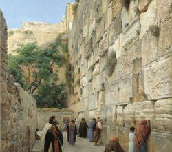 Photo of Daniel Greenfield:  Liberating Our Jerusalem