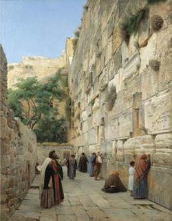 bauernfeind-mur-lamentation-jerusalem