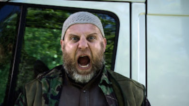 Photo of Daniel Greenfield:  Islam's Violence is Rooted in Instability
