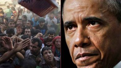 Photo of Obama's Refugees, Illegal Aliens and the Deadly Tsunami of Deadly Diseases in America