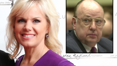 Photo of Gretchen Carlson Files Sexual Harassment Suit Against FOX News CEO
